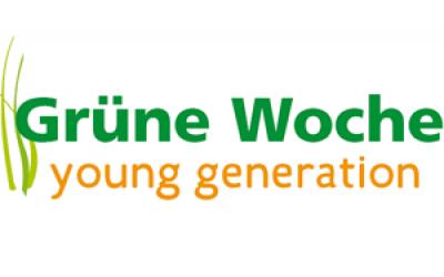 logo grüne Woche
